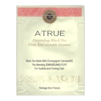 Пробник Эссенция от первых морщин A-True Darjeeling Black Tea First Anti-wrinkle Essence