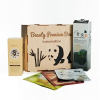 Эксклюзивный Подарочный Набор Beauty Premium Box