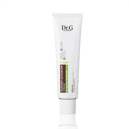 Защитный крем-барьер для жирной и чувствительной кожи Dr.G Barrier Activator Cream Oily Sensitive