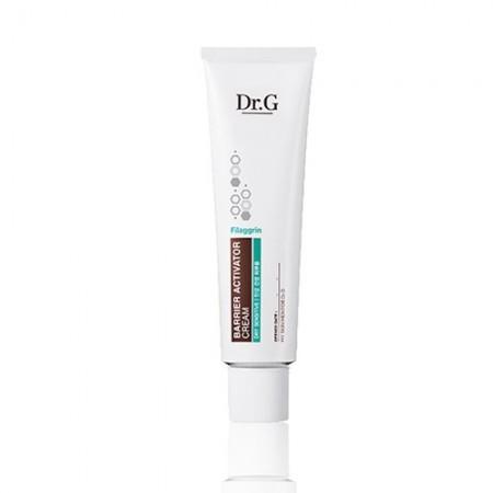 Защитный крем-барьер для сухой и чувствительной кожи Dr.G Barrier Activator Cream Dry Sensitive