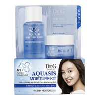 Набор миниатюр Dr.G Aquasis Moisture Kit_inside