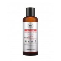 Тоник с арома-маслами для проблемной кожи  Dr.G A-Clear Aroma Spot Toner 170 ml