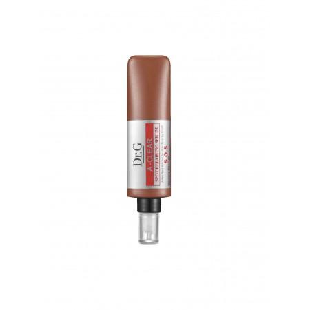 Восстанавливающая точечная сыворотка Dr.G A-Clear Spot Repairing Serum 9 ml