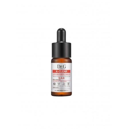 Восстанавливающая сыворотка Dr.G A-Clear Spot Repairing Serum 15 ml