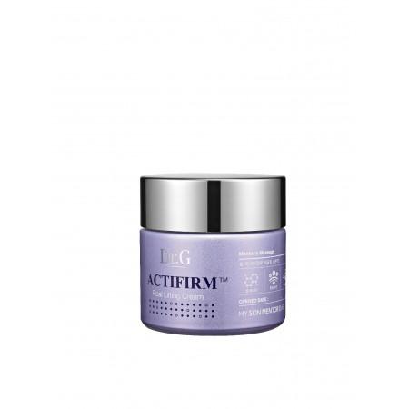 Лифтинг-крем со стволовыми клетками Dr.G Actifirm Real Lifting Cream