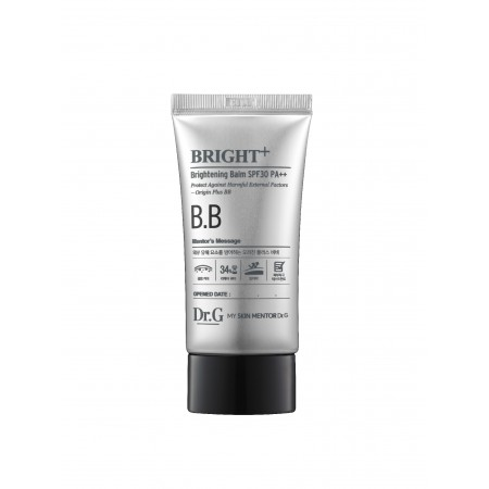 BB крем Dr.G Brightening Balm