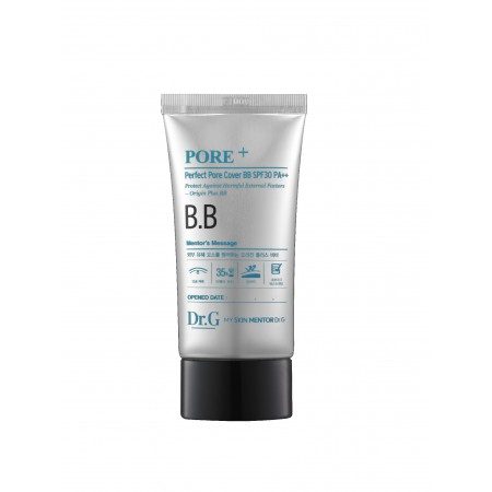 Маскирующий BB крем Dr.G Perfect Pore Cover BB Cream