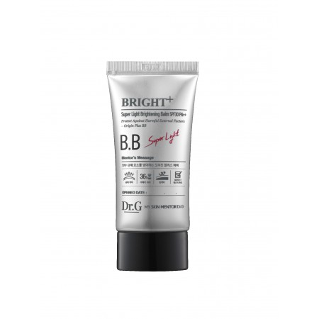 BB крем Dr.G Super Light Brightening Balm