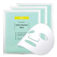 Набор увлажняющих тканевых масок Dr.G Hydra Intensive Mask (упаковка 3 шт)