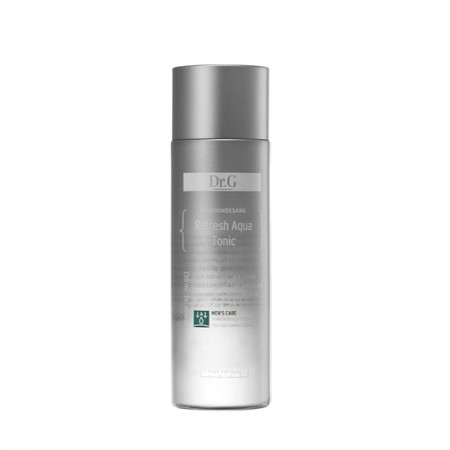 Увлажняющий тоник для мужской кожи Dr.G Man's Care Refresh Aqua Tonic