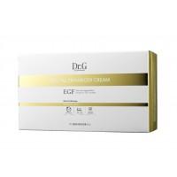 Набор Антивозрастной крем Dr.G Revital Enhancer Cream EGF Set