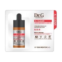 Пробник точечной сыворотки для проблемной кожи A-Clear Spot Repairing Serum 1 ml