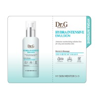 Пробник эмульсия Dr.G Hydra Intensive Emulsion 2 ml