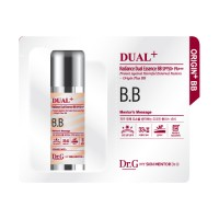Пробник BB эссенция-сыворотка Dr.G Radiance Dual Essence BB 1 ml