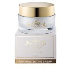 Крем для лица с лошадиным жиром  Dr.My You Skin Protecting Cream