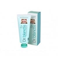 Освежающая зубная паста Dr. Blanctis Fresh Herbal Toothpaste