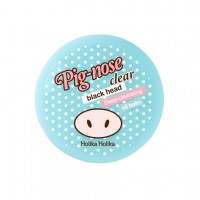 "Бальзам для очистки пор ""Пиг-ноуз"" Holika Holika Pignose clear black head Deep cleansing oil balm"