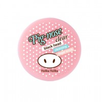 Очищающий сахарный скраб  Holika Holika Pignose clear black head cleansing sugar scrub