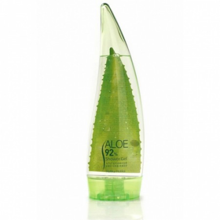 Гель для душа Holika Holika Aloe 92% Shower Gel 250ml