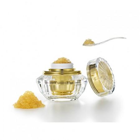 Капсульный крем для лица Holika Holika Prime Youth Gold Caviar Capsule