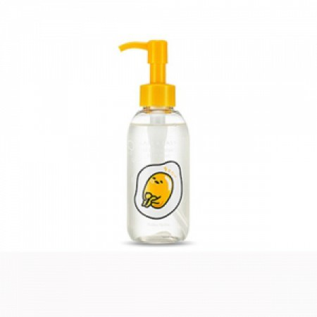 Очищающее средство для лица Holika Holika Gudetama All Kill Cleanser Oil to Foam 150ml