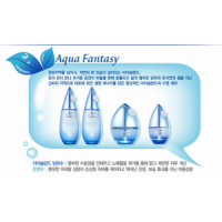 Увлажняющий тоник Holika Holika Aqua Fantasy Toner