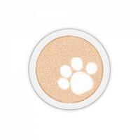 Компактное кремовое тональное средство Holika Holika Face 2 Change DODO CAT Glow Cushion BB Refill