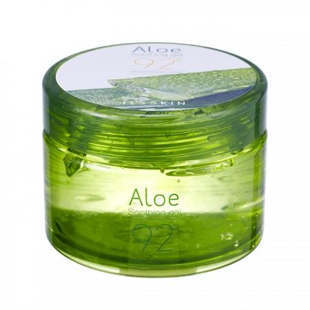 Универсальный гель с алоэ It's Skin Aloe 92% Soothing Gel