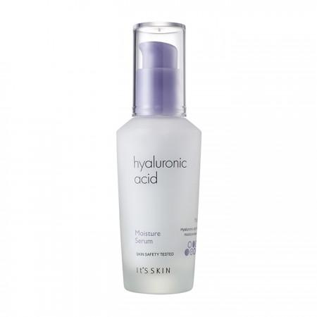 Увлажняющая сыворотка для лица с гиалуроновой кислотой It's Skin Hyaluronic Acid Moisture Serum