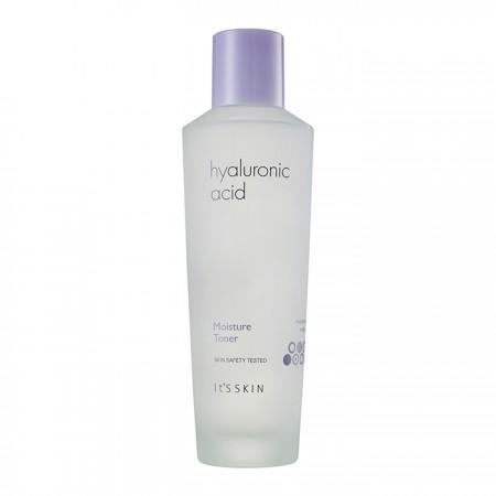 Увлажняющий тонер для лица с гиалуроновой кислотой It's Skin Hyaluronic Acid Moisture Toner