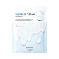 Увлажняющая тканевая маска It's Skin Moisture Cream Mask Sheet