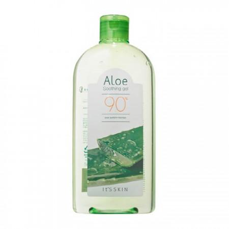 Универсальный гель с алоэ It's Skin Aloe 90% Soothing Gel 320 ml