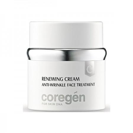 Возобновляющий крем Coregen Renewing Cream