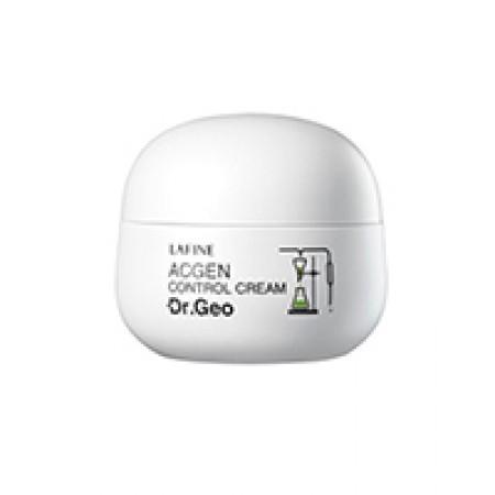 Успокаивающий крем Lafine Dr.Geo Acgen Control Cream
