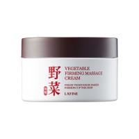 Овощной массажный лифтинг-крем Lafine Vegetable Firming Massage Cream