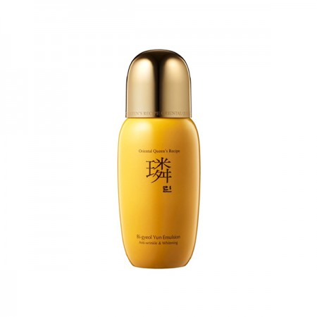 Антивозрастная эмульсия Lamy Cosmetics Bi-gyeol Yun Emulsion
