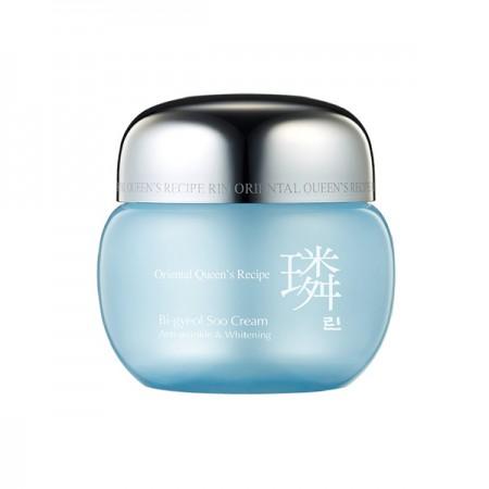 Увлажняющий крем Lamy Cosmetics Bi-gyeol Soo Cream