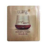 Пробник укрепляющий крем LLang Activating Cream