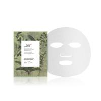 Тканевая маска с экстрактом чайного дерева LLang Organic Cotton Blossom Mask: Tea Tree