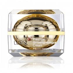 Крем Prestige Ginseng-cargot Cream