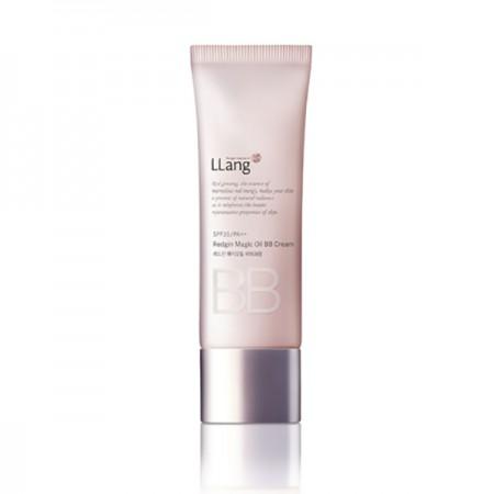 ВВ крем LLang Redgin Magic Oil BB Cream SPF35/ PA++
