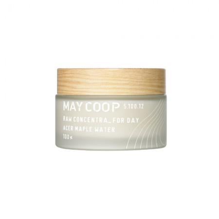 Дневной крем May Coop Raw Concentra for Day