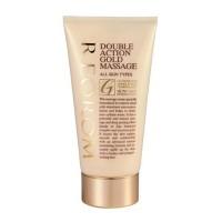 Массажная крем-маска с экстрактом золота Reorom Double Action Gold Massage