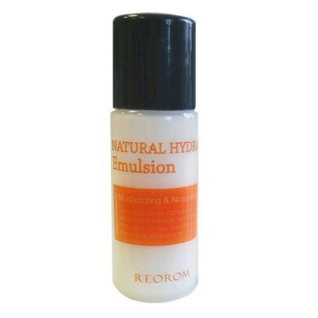 Миниатюра эмульсия Reorom Natural Hydra Emulsion 5 ml