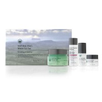 Набор Reorom Natural Snail Moist Gel Set