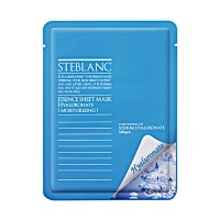 Маска для лица STEBLANC ESSENCE SHEET MASK-Hyaluronate