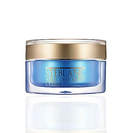 Крем Steblanc Aqua Deep Moist Cream