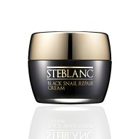 Крем Steblanc Black Snail Repair Cream