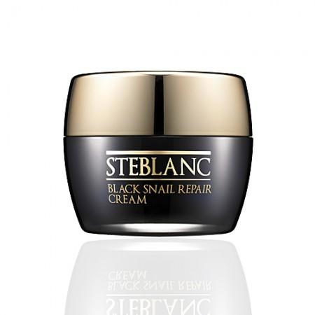 Крем Steblanc Black Snail Repair Cream