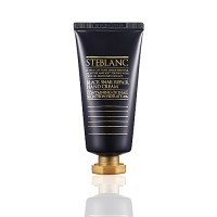 Крем для рук Steblanc Black Snail Repair Hand Cream
